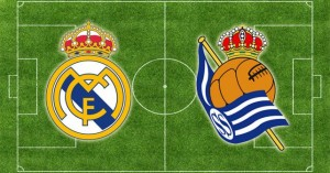 Prediksi Skor Real Madrid Vs Real Sociedad 30 Desember 2015