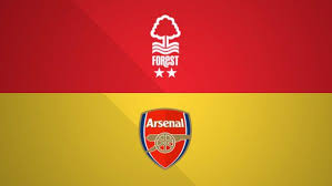 Prediksi Nottingham Forest Vs Arsenal 21 September 2016